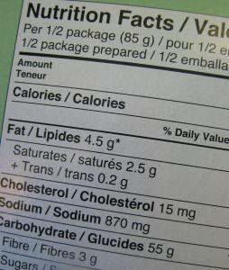 Praktiska råd om GI-dieten